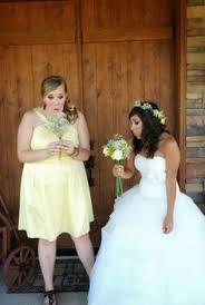 Canary Yellow Dresses For Weddings David U0027s Bridal Pastel Yellow Dress Pastel Yellow Yellow Dress