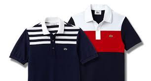 lacoste si e social polos clothing apparel lacoste