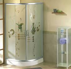 glastüren badezimmer badezimmer duschen ideen die ihren bevorzugten blick und auch