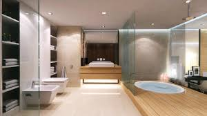 modern master bathroom home interior and design idea island life