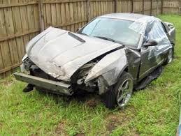 02 mustang v6 2002 ford mustang wrecks