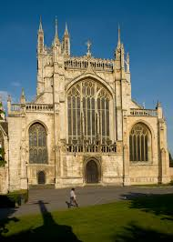 File Gloucester Cathedral Front Jpg Wikimedia Commons