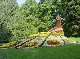 garden travel guide to germany with open gardens to visit