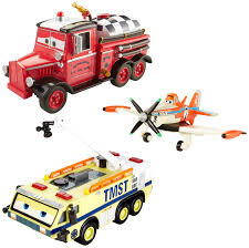 amazon disney planes fire u0026 rescue ryker dusty mayday