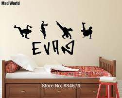 Hip Home Decor by Online Get Cheap Hip Wall Decals Aliexpress Com Alibaba Group