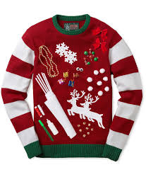 10 ugly christmas sweaters that will make you the talk of your