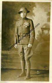 french 75mm world war one 1st division portrait photo u2013 first us soldier to