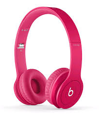 best black friday head phone dr dre deals beats by dr dre beats solo hd monochromatic on ear rose fuchsia