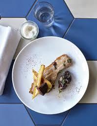 cuisine du cochon cochon terre mer pour 4 personnes recettes à table