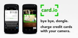 scanner app for android how to integrate card io to create credit card scanner app for android