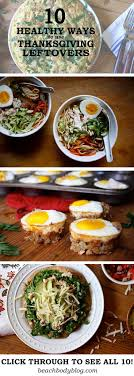 10 healthy thanksgiving leftover recipes thanksgiving leftovers
