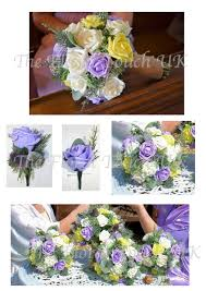 wedding flowers quotation the floral touch uk silk wedding flowers silk bouquets