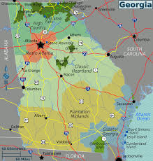Map Of Tennessee And Georgia by Georgia State U2013 Travel Guide At Wikivoyage