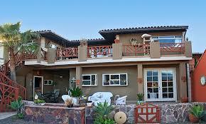 for sale beautiful beach house in baja california