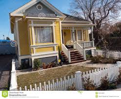 victorian house style small victorian style house royalty free stock photo image 23314825