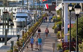 america u0027s favorite beach towns 2014 travel leisure