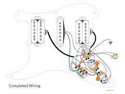 Fender Strat Guitar Wiring Diagrams Hsh 1 Volume 2 Pushpull Tone 5 Way Within Strat Hsh Wiring Diagram