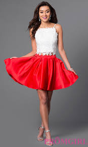 short party dresses cocktail party dresses promgirl