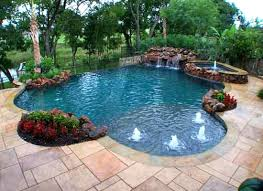 Backyard Paradise Ideas Awesome Backyard Pool Ideas Backyard Paradise Pool Supplies Make