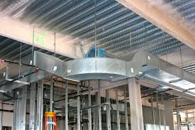 raleigh mechanical and metals inc ductwork fabricators in