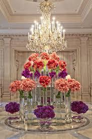 Wedding Floral Centerpieces by Best 25 Hotel Flower Arrangements Ideas On Pinterest Large