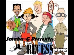 recess recess hip hop instrumental beat youtube