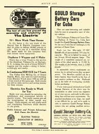 electric vehicle association of america archives chuck u0027s toyland