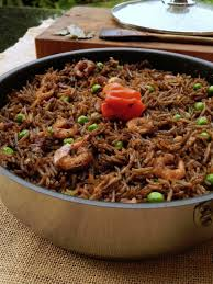 cuisine hiopienne riz djon djon riz haïtien une plume dans la cuisine