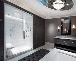 Home Decor Small Stainless Steel Sink Frosted Glass Bathroom White And Gray Bathroom Tile Walk In Shower And Showers For Small