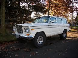 1969 jeep wagoneer the street peep 1964 jeep wagoneer