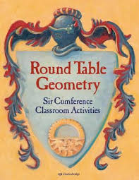 Sir Cumference And The First Round Table Full Sir Cumference Book Series By Cindy Neuschwander U0026 Wayne Geehan