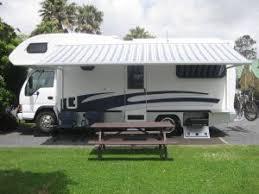 Van Awning Nz Cvana Awnings Cvana Caravan U0026 Motorhome Awnings Tauranga