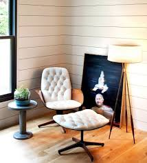 Large Chair And Ottoman Design Ideas Marvelous Comfy Reading Chair And Ottoman For Small Home Decor