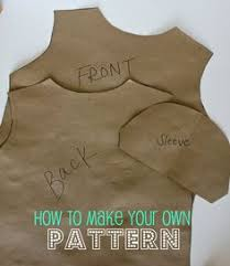 t shirt design erstellen schnittmuster selbst erstellen nach eigener vorlage your