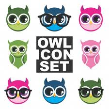 cartoon owls vectors photos and psd files free download