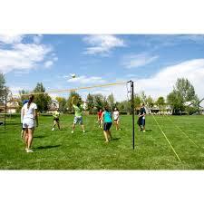 volley flex volleyball set