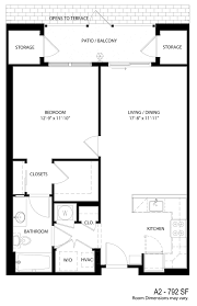 Bedroom Floorplan by Studio 1 U0026 2 Bedroom Apartments In Gaithersburg Majestic Brand