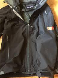 lexus softshell jacket fs patagonia powder bowl jacket pants mint condition