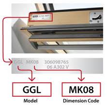 Velux Ggl 4 Blind Velux Compatible Light Filtering Blind Avosdim Co Uk