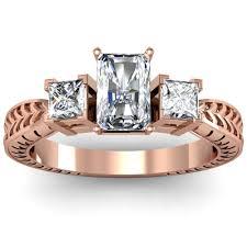 antique diamond engagement rings 31 best beautiful vintage diamond wedding bands eternity jewelry