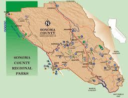 sonoma california map sonoma county california map i10 exploring place sonoma county