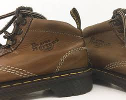 womens work boots uk used work boots etsy