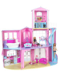 as roksanda ilincic designs the new barbie dreamhouse femail