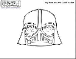 angry birds star wars coloring pages darth vader anakin adventures