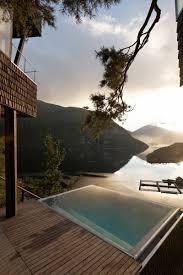 summer house in storfjord norway by jensen u0026 skodvin album on