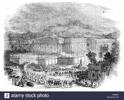 restoration temple of artemis diana greek goddess seven wonders of