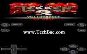 tekken 3 apk tekken 3 apk for android free install guide