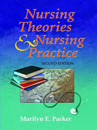 nursing theories and nursing practice 2nd edition by marilyn