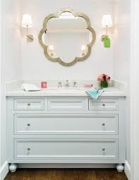 modern bathroom vanity mirror ideas diy home decor