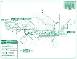 baltimore routes map schedules maryland transit administration